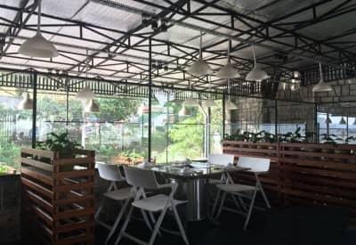 Nhà hàng Oron
