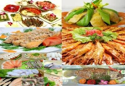 Thông tin số điện thoại dịch vụ nấu ăn và nấu tiệc ở Đà Lạt