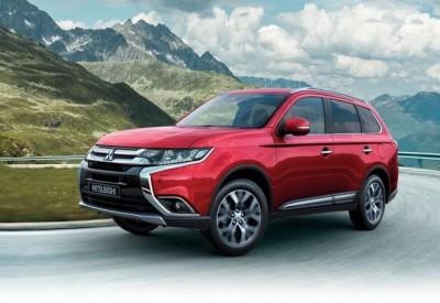 Đại lý xe ô tô Mitsubishi Đà Lạt và giá xe Mitsubishi mới