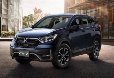 Đại lý xe ô tô Honda Đà Lạt và giá xe Honda mới nhất