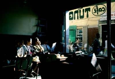 Cafe Tùng