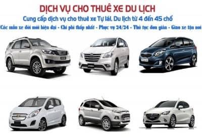 Có nên thuê xe tự lái Nha Trang hay không?