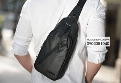 Hướng dẫn chọn mẫu túi đeo chéo du lịch phù hợp nhất