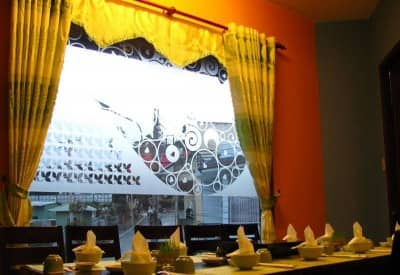 Nhà hàng Hoành Anh