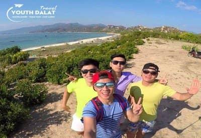 Tour Đà Lạt - Phan Rang - Bình Hưng