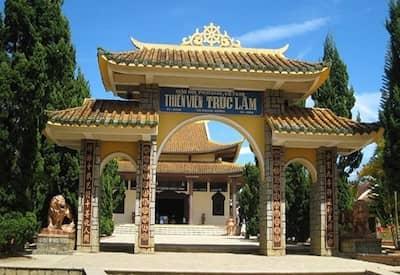 Tour Khám Phá Thành Phố Đà Lạt