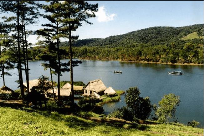 Lợi thế phát triển du lịch sinh thái Đà Lạt