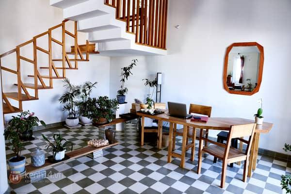 Homestay Lữ Tấn