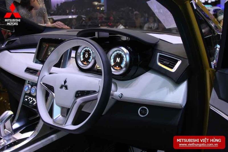 Sau một thời gian hoạt động xe Mitsubishi cần được kiểm tra, bảo dưỡng