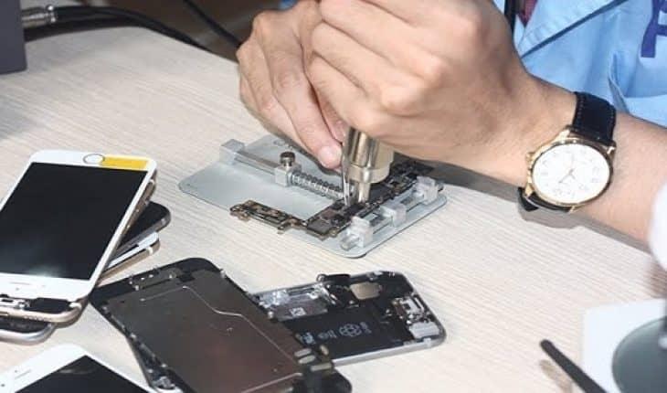 sửa chữa điện thoại Đà Lạt