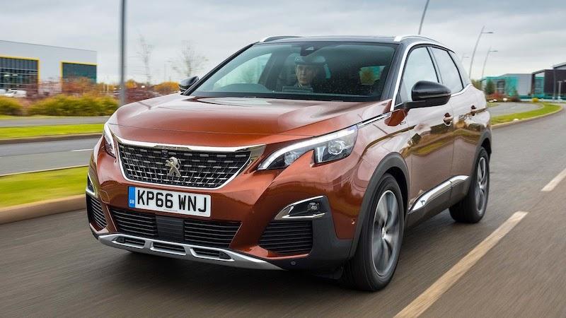 Peugeot - Đẳng cấp siêu sao nhưng giá không hề cao