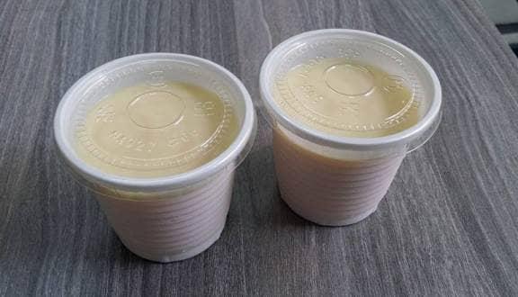 yaourt phô mai Đà Lạt